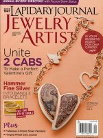 Lapidary Journal 16 Feb