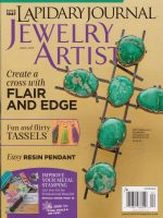 Lapidary Journal - April 2015