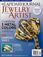 Lapidary Journal - May 2016