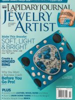 Lapidary Journal - September 2013
